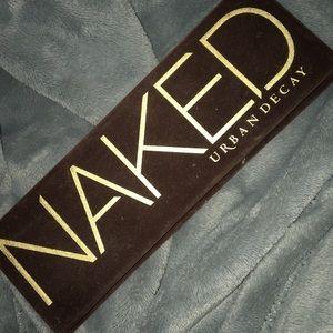 Naked urban decay eyeshadows